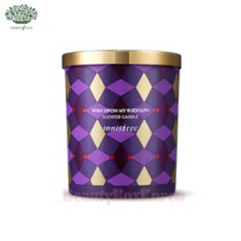 INNISFREE Scented Candle 100g [2017 Christmas Limited Edition]